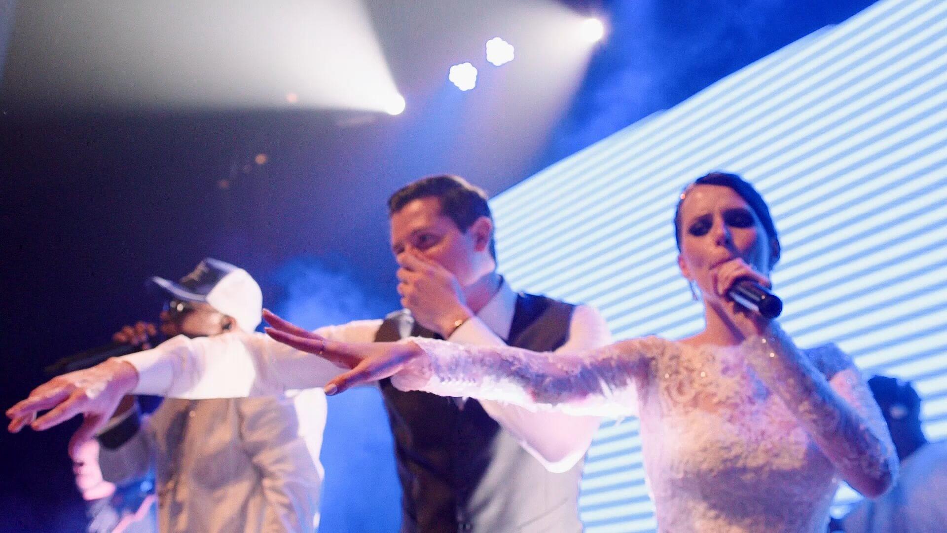 show_buchecha_casamento